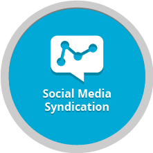 Social Media Syndication