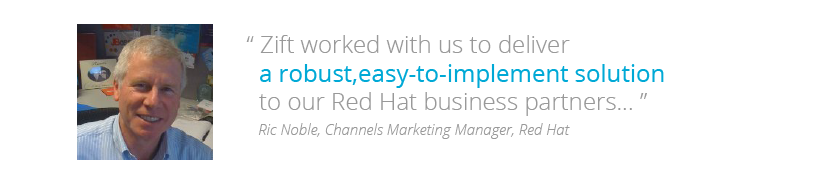 Redhat Customer Quote
