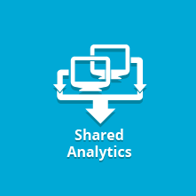 Learn More About Shared Analytics