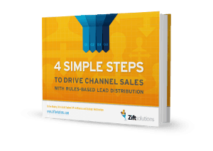 4 Simple Steps to Drive Channel Sales