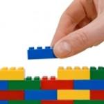 lego building block