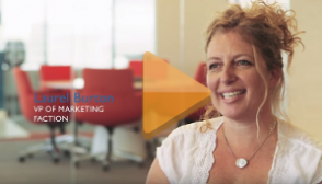 VIDEO SUCCESS STORY: ZIFT PROVIDES THE POWER OF MANY FOR FACTION
