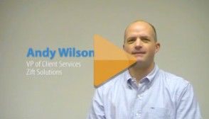 A BOTTOMS UP APPROACH TO CHANNEL MARKETING WITH ANDY WILSON, ZIFT SOLUTIONS VP OF CLIENT SERVICES
