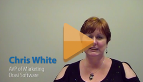VIDEO SUCCESS STORY: ORASI OVERCOMES LEAD NURTURING CHALLENGES