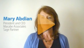 VIDEO SUCCESS STORY: MACABE ASSOCIATES DRIVES GROWTH AND LOWERS MARKETING COSTS WITH ZIFT SOLUTIONS