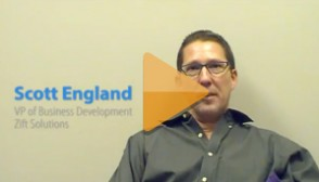 OPTIMIZING PARTNER SALES WITH SCOTT ENGLAND, ZIFT SOLUTIONS VP OF ALLIANCES AND STRATEGIC RELATIONSHIPS