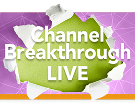 Channel Breakthrough LIVE!