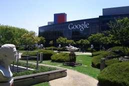 The Google Campus