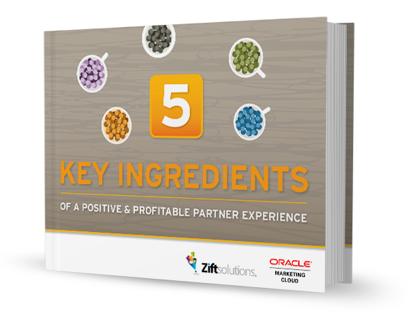 5 key ingredients ebook