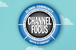 Channel Focus Graphic