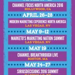 Zift Spring Channel Tour 2016