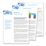 SiriusDecisions Research Brief