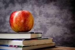 Apple on textbooks