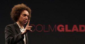 TED Talk: Malcolm Gladwell