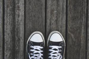 Partner Marketing Big Shoes