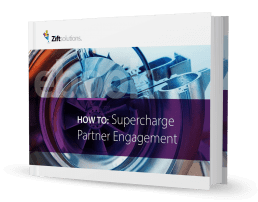 SUPERCHARGE PARTNER ENGAGEMENT