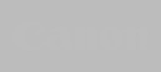 Canon Logo Zift Solutions Customer