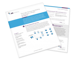 Papers about through partner marketing automation