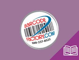 Barcode Factory ebook Logo