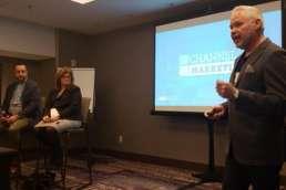 Laz Gonzalez Leading Discussion