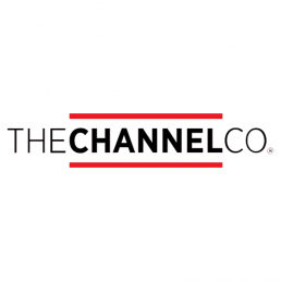 The Channel Company Logo